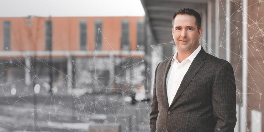 Mitch Bradley, Cartegraph's SVP of Sales and Marketing named to Esri's Partner Advisory Council