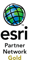 Esri Partner Network Gold