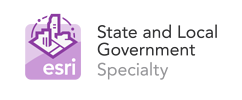 Esri State and Local Government Specialty
