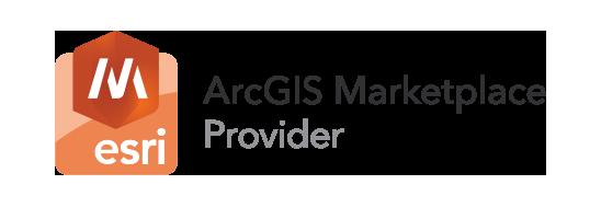 ArcGIS Marketplace Provider
