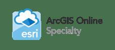ArcGIS Online Specialty