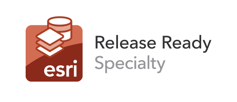 Esri Release Ready Specialty