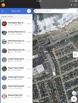asset management app for public works