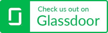 Check us out on Glassdoor
