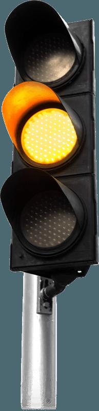 Traffic signal resource management