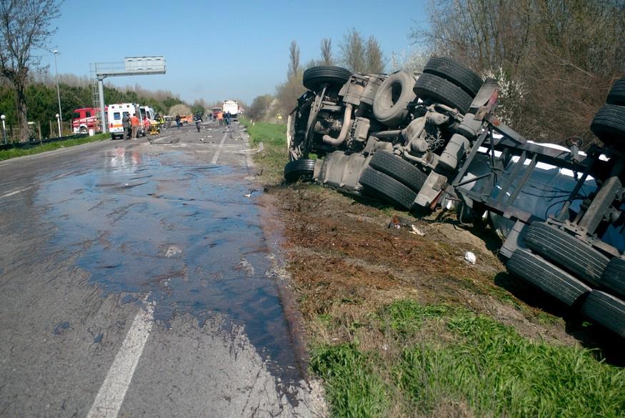 Kitsap County hazardous spill response