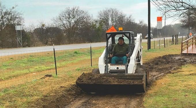 Helotes, TX Customer Story