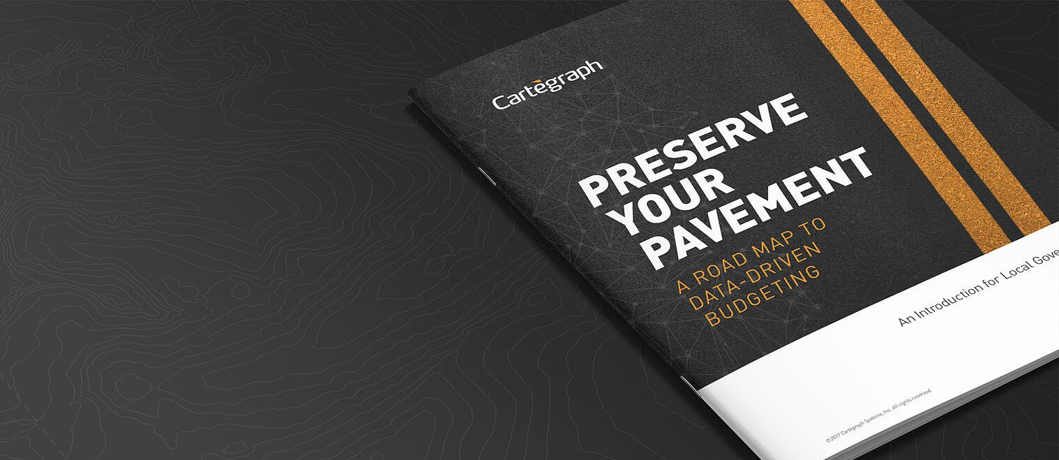 Preserve Your Pavement guide cover