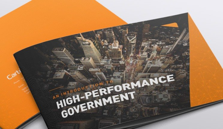 An Introduction to High Performance Government