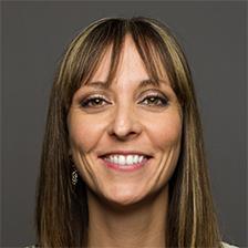 Kristen Steach