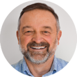 Stuart Rich, Industry Lead, Cartegraph