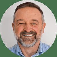 Stu Rich, Buildings & Infrastructure Director, Cartegraph