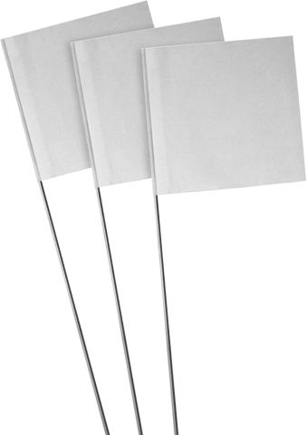 Pre-marking flags