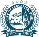 City of Lancaster, Ohio logo