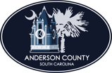 Anderson County, South Carolina logo