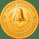 Cobb County, (1832, State of Georgia) Seal