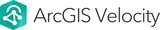 ArcGIS Velocity logo