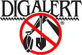DigAlert logo