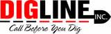 DIGLINE logo