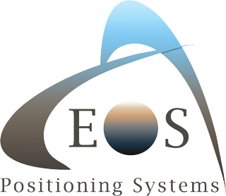Eos Positioning Systems logo