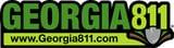 Georgia 811 logo