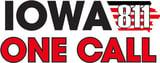 Iowa One Call logo
