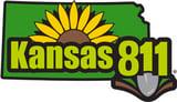 Kansas 811 logo