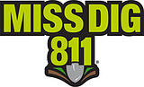 Miss Dig 811 logo