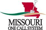 Missouri One Call System logo