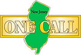 New Jersey One Call logo