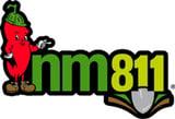 New Mexico 811 logo