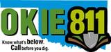 Okie 811 logo