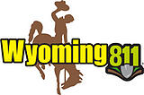 One Call of Wyoming logo
