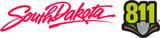 South Dakota 811 logo