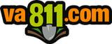 Virginia 811 logo