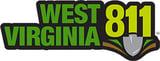 West Virginia 811 logo