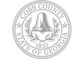 Cobb County, Georgia logo