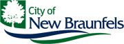 City of New Braunfels, TX logo