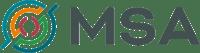 MSA Professional Services logo