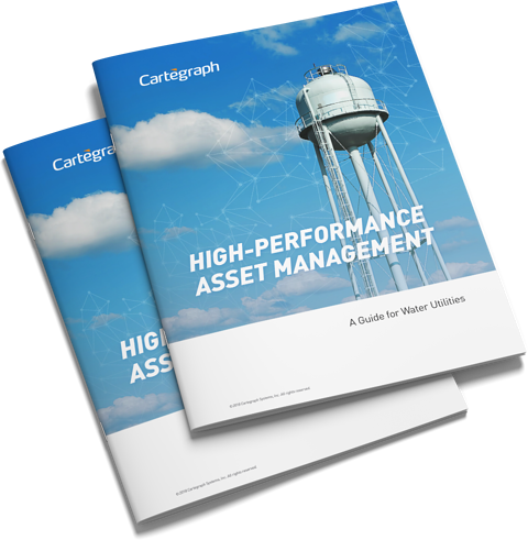 High-Performance Asset Management: A Guide for Water Utilities