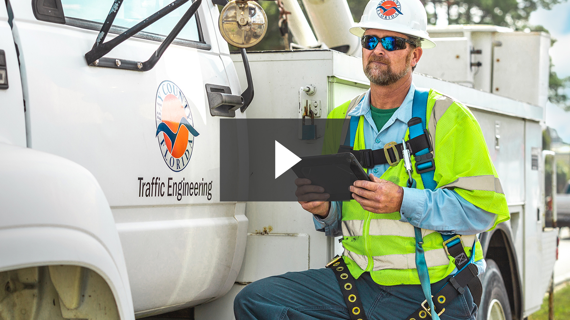How We Work: Bay County, FL Video Thumbnail