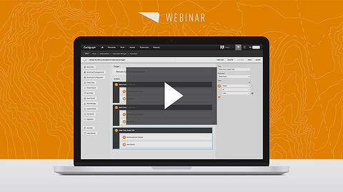 Automation Manager webinar