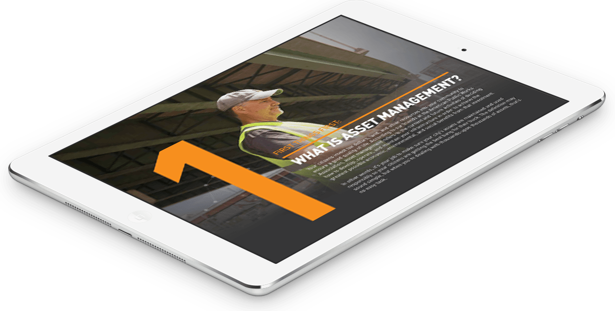 Asset management ebook cartegraph download