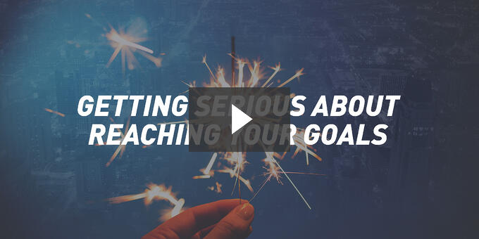 Goal setting webinar for high performance government