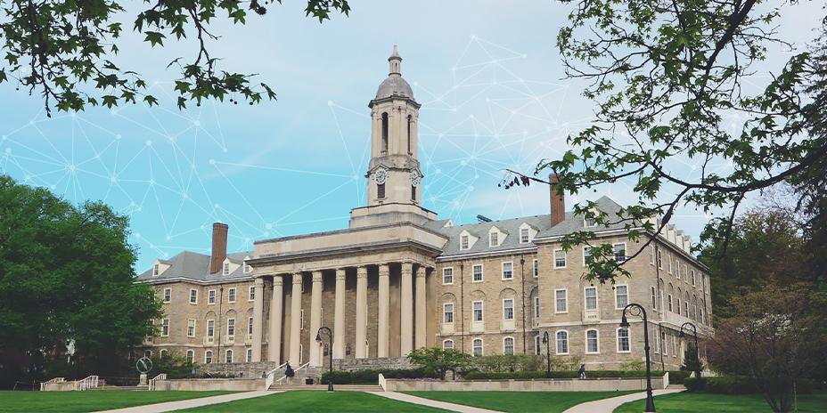 Penn State University Customer Story