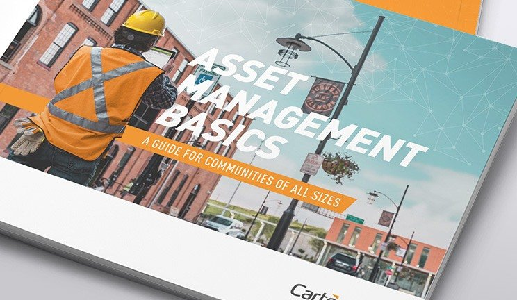 Asset Management Basics: A Guide for Communities of All Sizes Guide