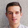 Matt Jacob, Senior Enterprise Applications Administrator, City of Pittsburgh, PA