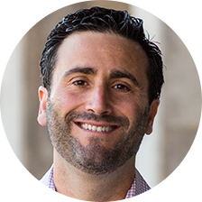 Josh Mallamud, Cartegraph CEO, Asset management software thought leader