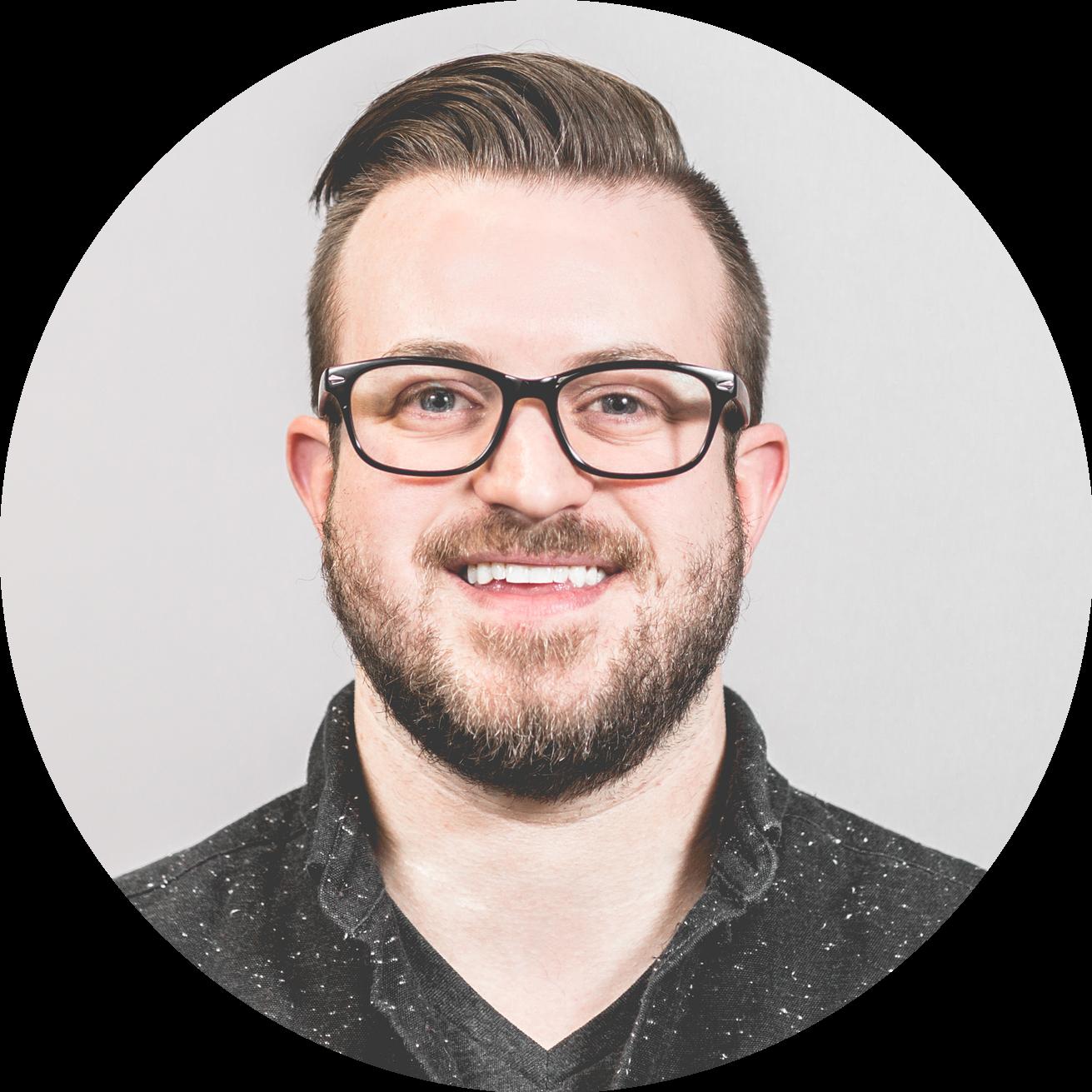 Ryan Keefover, Cartegraph Lead UX Designer, Asset management software thought leader