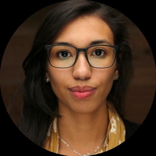 Terra Luke, City of Philadelphia GIS Developer Analyst, Asset management software thought leader